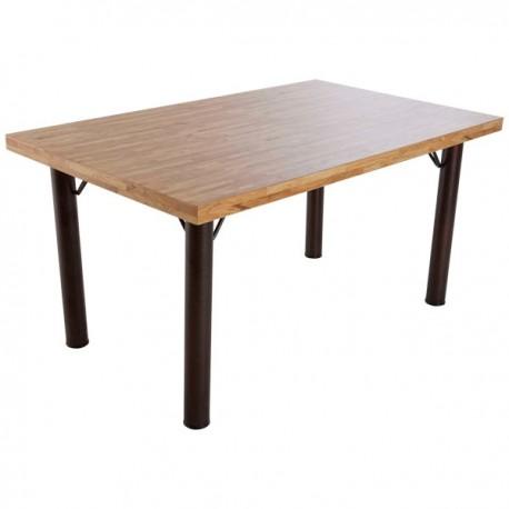 Mesa para 6 sillas Texas - Envío Gratuito