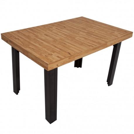 Mesa para 4 sillas Tempo - Envío Gratuito