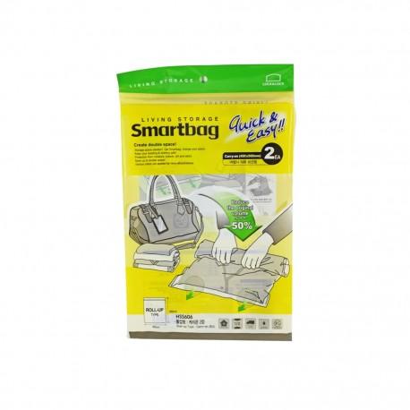 Set de 2 Smartbag Carry-on Lock & Lock - Envío Gratuito
