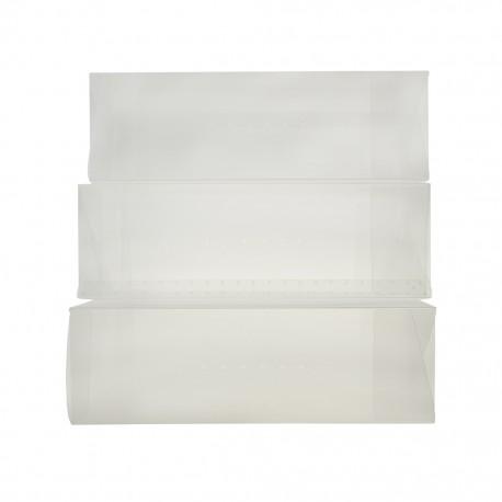 3 Cajas Evriholrder de Plástico - Envío Gratuito