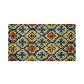 Tapete De Entrada Aristo Mats Amalfi .45 X .75 CasaMia