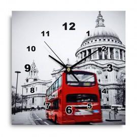 Reloj De Pared Modelo 205 - Envío Gratuito