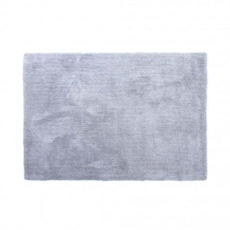 Tapete decorativo Luxory .60 X 1.10 Silver - Envío Gratuito
