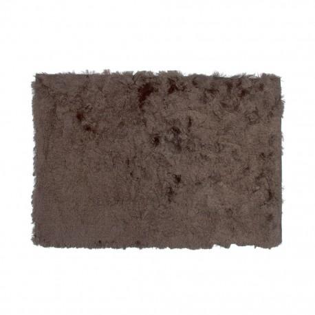 Tapete decorativo Corinto 1.20 X 1.70 Brown - Envío Gratuito