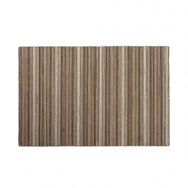 Tapete decorativo Delhi 1.20 X 1.70 Beige Brown
