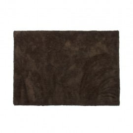 Tapete decorativo Luxory 1.20 X 1.70 Brown
