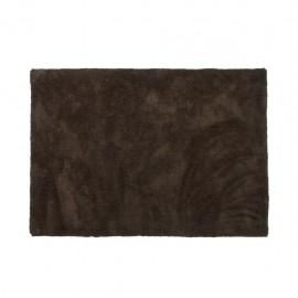 Tapete decorativo Luxory 1.20 X 1.70 Brown