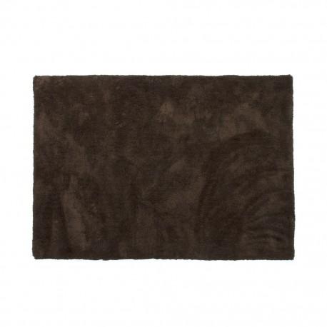 Tapete decorativo Luxory 1.20 X 1.70 Brown - Envío Gratuito