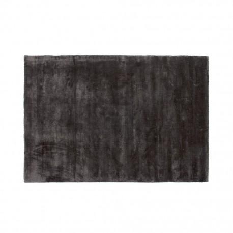 Tapete Decorativo Siena 1.20 X 1.70 Charcoal - Envío Gratuito
