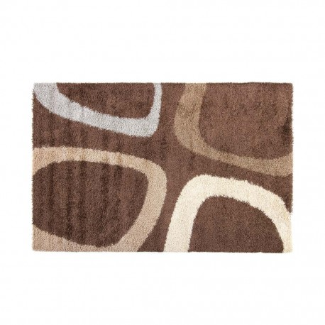 Tapete Decorativo Ocher 3603 2.00 X 2.90 Chocolate - Envío Gratuito