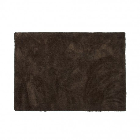 Tapete decorativo Luxory 1.60 X 2.30 Brown - Envío Gratuito