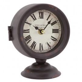 Reloj de Mesa Faro Café