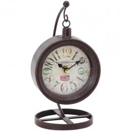 Reloj de Mesa con Pedestal