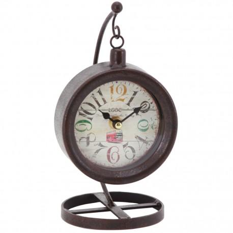 Reloj de Mesa con Pedestal - Envío Gratuito