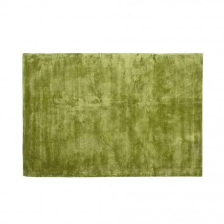 Tapete decorativo Siena 1.60 X 2.30 Green - Envío Gratuito