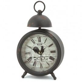 Reloj de Mesa Vintage Gallo Café