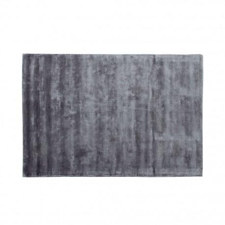 Tapete Decorativo Siena 1.60 X 2.30 Grey - Envío Gratuito