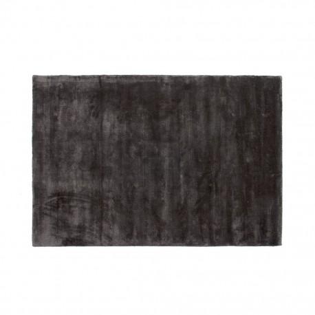 Tapete Decorativo Siena 1.60 X 2.30 Charcoal - Envío Gratuito