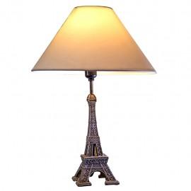Lámpara de Mesa Torre Eiffel