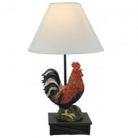Lámpara de Mesa Gallo