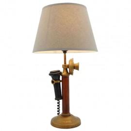 Lámpara de Mesa Teléfono