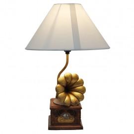 Lámpara de Mesa Fonógrafo