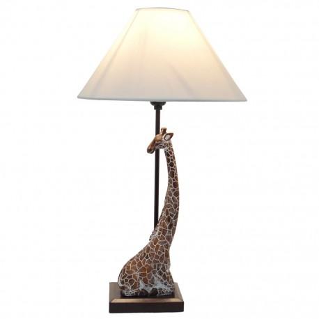 Lámpara de Mesa Jirafa - Envío Gratuito