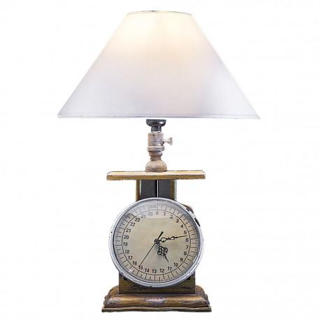 Lámpara de Mesa Báscula - Envío Gratuito