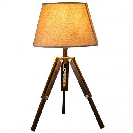 Lámpara de Mesa Tripie - Envío Gratuito