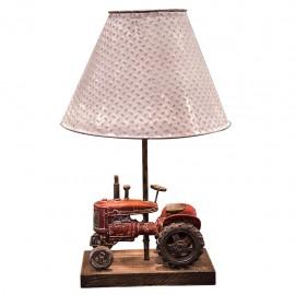 Lámpara de Mesa Tractor