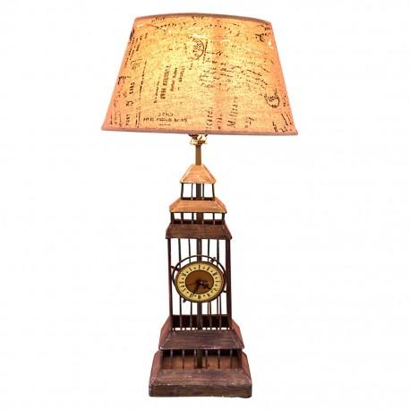 Lámpara de mesa Big Ben - Envío Gratuito