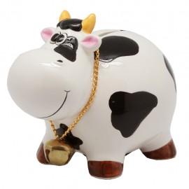 Alcancía Vaca