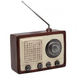 Alcancía Radio Café
