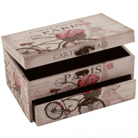 Alhajero Bicicleta con Canasta - Envío Gratuito