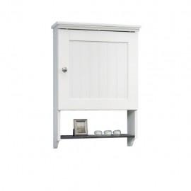 Gabinete para Pared Caraway Sauder Blanco 1 Puerta