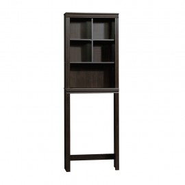 Mueble para Baño Peppercorn Sauder Café 2 Repisas