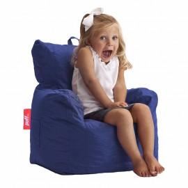 Puff Couch Kids Acabado Nylon