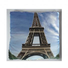 Cojín Decorativo 40 X 40 cm Paris Shp CasaMia - Envío Gratuito