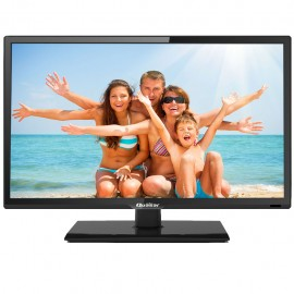 "Pantalla Quasar 19"" LED HD SQ1902M"
