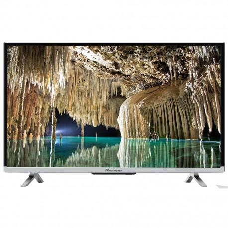 """Pantalla Pioneer 32"""" Smart TV HD PLE-32S07HD - Envío Gratuito"""