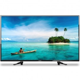 Pantalla Seiki 32 Smart TV HD SC32HK700N