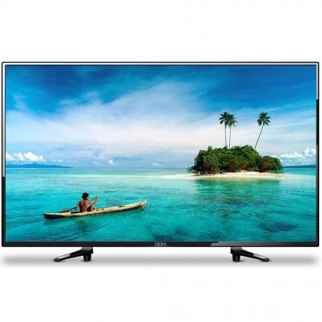 Pantalla Seiki 32 Smart TV HD SC32HK700N - Envío Gratuito