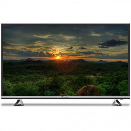 "Pantalla Pioneer 49"" Smart TV Full HD PLE-49S07FHD - Envío Gratuito"