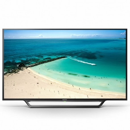 "Pantalla Sony 48"" Smart TV Full HD KDL-48W650D LA1 - Envío Gratuito"