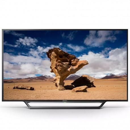 "Pantalla Sony 32"" Smart TV HD KDL-32W600D LA1 - Envío Gratuito"