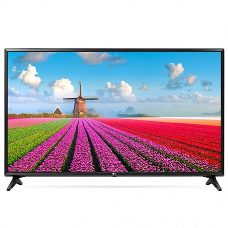 "Pantalla LG 49"" Smart TV Full HD 49LJ5500 - Envío Gratuito"