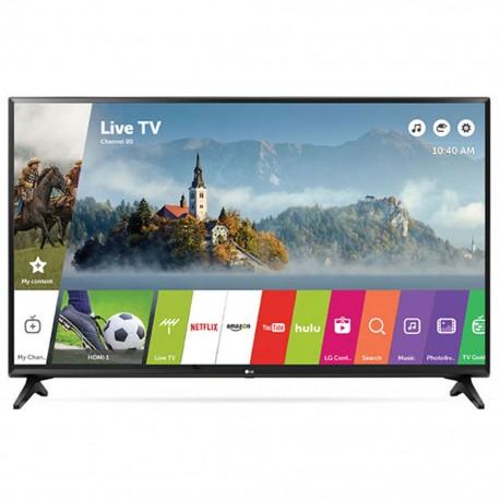 "Pantalla LG 32"" LED Smart TV HD 32LJ550B - Envío Gratuito"