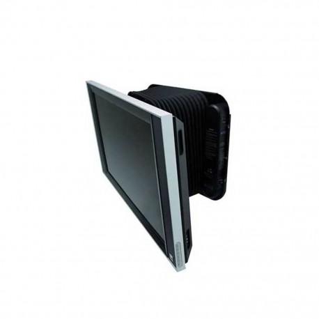 "Telerobot soporte eléctrico a control remoto para pantallas de 37"" a 65"" - Envío Gratuito"