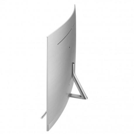 Pantalla Samsung 65 QLED Smart TV Curva Ultra HD UN65Q8CAM - Envío Gratuito