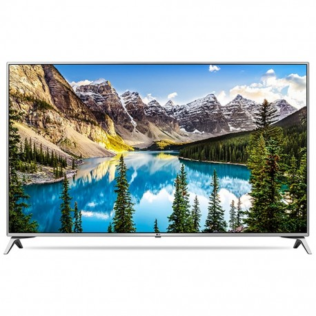 Pantalla LG 49 Smart TV Ultra HD 49UJ6350 - Envío Gratuito